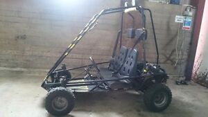 WANTED!! Off-road Gokart Middle Swan Swan Area Preview