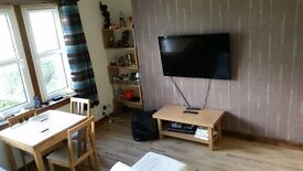 DOUBLE ROOM STIRLING BILLS INCLUDED £420pm