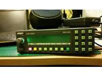 Phillips four meter Ham Radio
