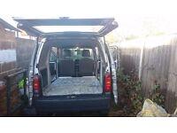 very low mileage economical van for sale