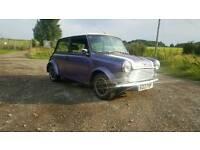 Classic Mini 998