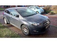 **BARGAIN** QUICK SALE**Ford Focus Titanium, 2011, 1.6, 59 900 millage