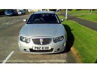 2006 ROVER 75 CDTI DIESEL ( BMW ENGINE )