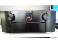 Marantz SR7005,7.2,3D Home cinema receiver