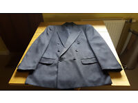 Black/charcoal grey suit jacket by Burton. Brand new condition. Absolute bargain £3