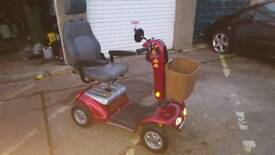 Shop rider mobility scooter