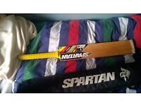 Cricket Bat Spartan CG Boss Thunder SH