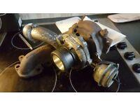 Vauxhall vectra 1.9 cdti 150 bhp turbo fits alpha saab astra zafira