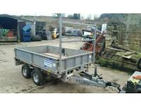 Ifor williams trailer 8x5