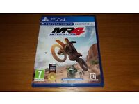 Moto Racer 4 PS4 - Sell or Swap