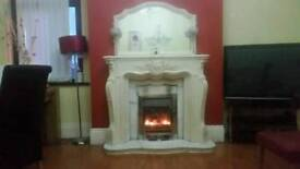 Gas chimney very model great condition
