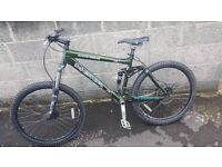 Stolen Bike, please let me know if you see it