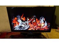 """Samsung LCD TV 46"""" Full HD 1080p - delivery possible"""