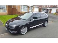 Ford Focus 2.5 SIV ST-2 with EXTRAS!!