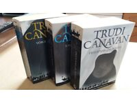 Age of Five Trilogy by Trudi Canavan