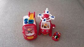 Wow toys bundles