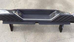 Nissan Navara D22 2013 REAR BUMPER BAR Northgate Brisbane North East Preview