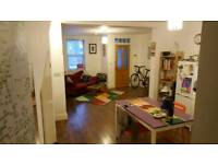 Spacious 1 bedroom flat for rent on Church Road bristol,