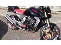 **********PRICE DROPPED**********Kawasaki z1000 2003 Black,