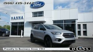 2017 Ford Escape *NEW* SE *201A*SPORT* 4WD 2.0L ECOBOOST