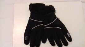 Winter Cycling Gloves For Sale Never Used