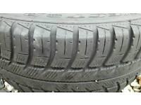 Tyre winter