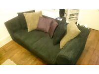 Like New 3 Seater Sofa/Couch - NON smoking/NO pet household (in time for Christmas!)