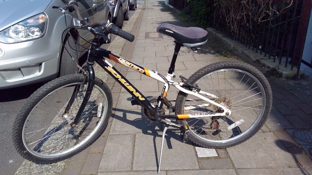 Kid's bicycle for sale - great shape