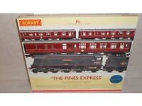 Wanted Model Railway Train Set items by Hornby Lima Bachmann Triang Lego & old cast iron signs