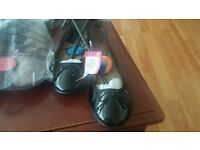 brand new girls shoes different sizes, bargain 25 pound for 9 piece