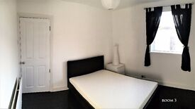 Rooms to rent in terraced house - Rugby Town