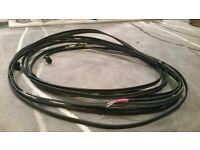 naim nac5 speaker cable