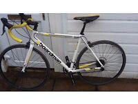 Chris boardman road bike size medium