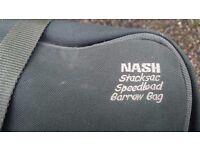 Nash fishing bag in Ali frame***Can Deliver***