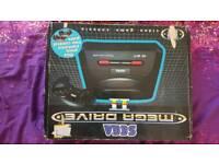 Sega mega drive 2 console boxed !