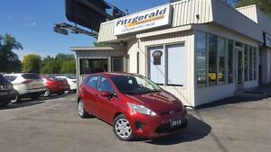 2013 Ford Fiesta SE - HEATED SEATS! ONLY 78KM!