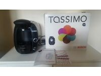 Tassimo coffe machine