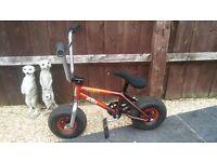 Rocker BMX price reduced