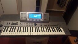 Technics kn6000