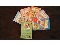 6 books about Amelia Jane by Enid Blyton £6 ono