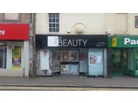 Land Of Beauty (Bathgate) Hair & Beauty Store - Sales Advisor Required - Brand New Store