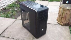 Perfect Cooler Master 690 III Desktop Case Boxed