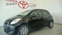 2010 Toyota Yaris LE, BASE