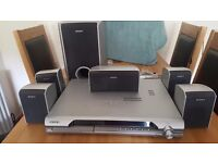 Home cinema system fantastic piece of technology for your home