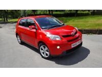 1.3 URBAN CRUISER 2011 AC MINT YARIS ENGINE WHY MICRA AYGO CORSA CIVIC POLO SWIFT ALTO AURIS NOTE