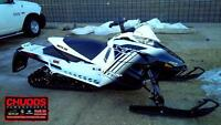 "2014 Arctic Cat XF 9000 137"" Sno Pro Limited"
