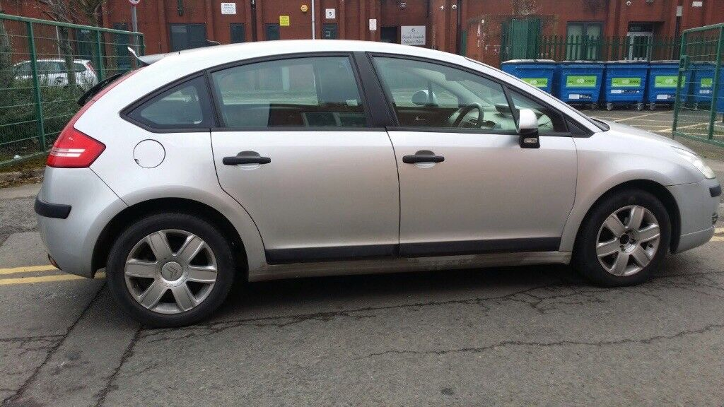 Citroen C4 For Sale In Leicester Leicestershire Gumtree