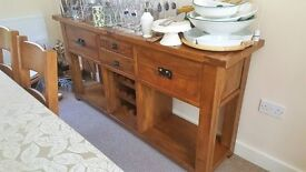 Sideboard - Barker and Stonehouse