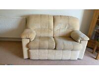 GPlan two seater sofa