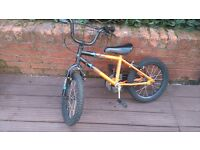 Kids bike - boys